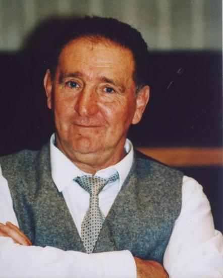 Henri LINCE   - 2003