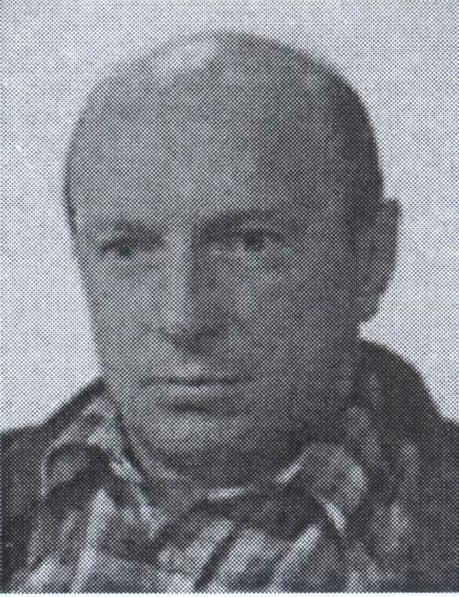Jean GROENESCHELD   - 2001