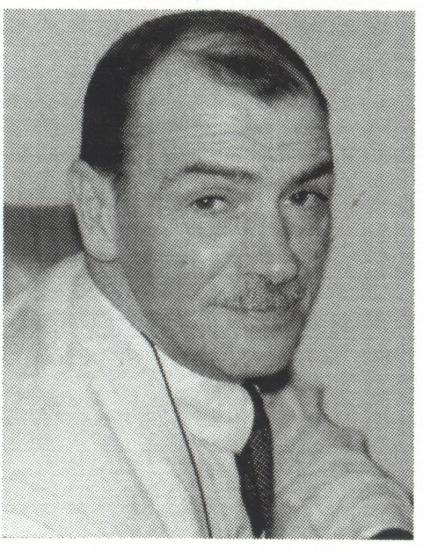 Marcel GASPAR 1938 - 2003