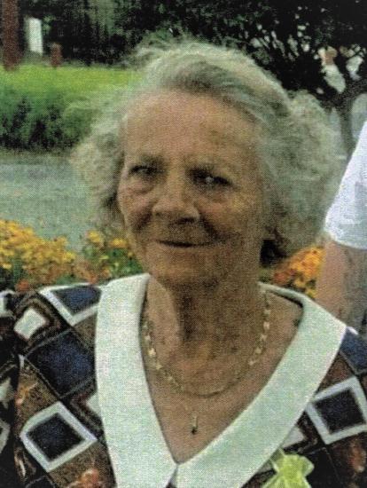 Monique DOZOT 1931-2019