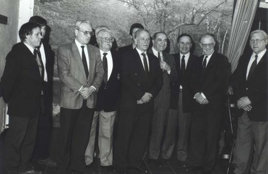 1er ag a polleur 23 mars 1993